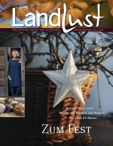 Landlust 12/2013 (Foto: obs/landlust)