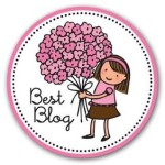 Der Best Blog Award