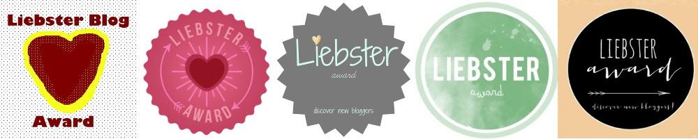 "Verschiedene Varianten des ""Liebster Blog Awards"""